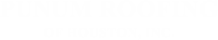 Punum Roofing of Houston, Inc.