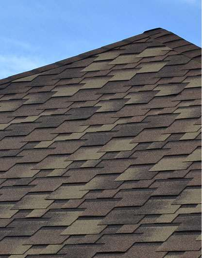 Shingle Roofing Projects