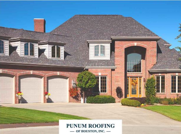 Punum Roofing Of Houston Inc Houston Tx Roofing